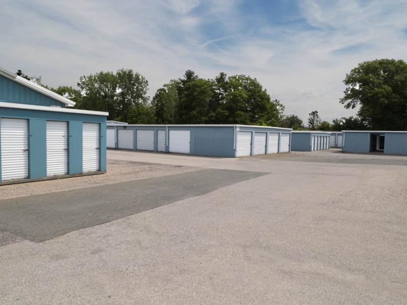 Self Storage Clifton Park Ny Mabey S, Clifton Park Storage