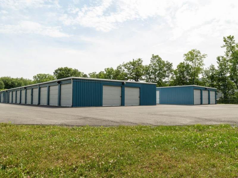 Self Storage Colonie Ny Mabey S Moving And Storage