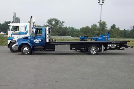 Truck service 005